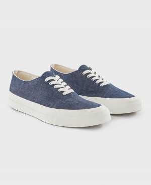 ASAHI Sneakers | japanese cotton