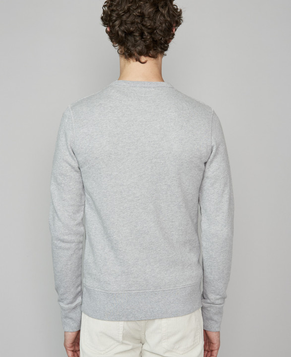 Sweat (GRIS MOYEN)
