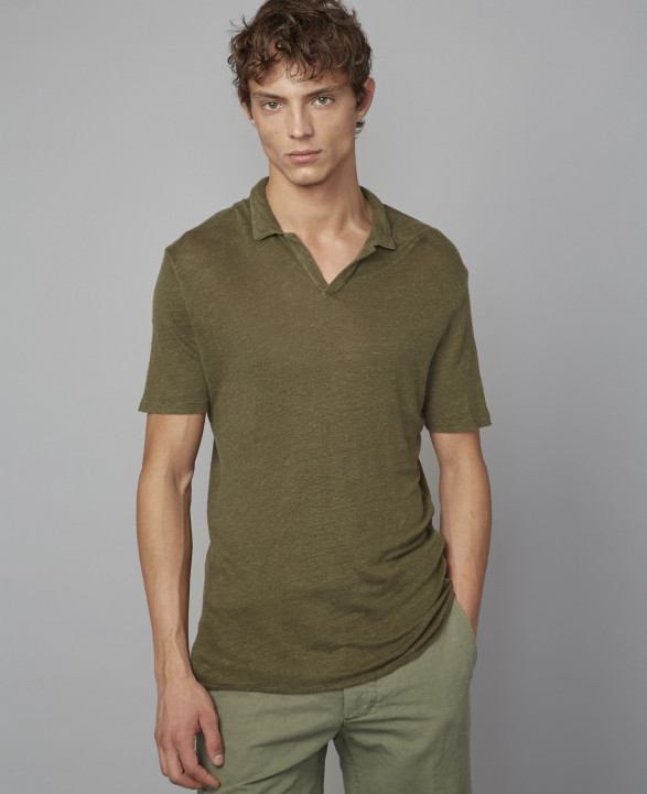 Polo (OLIVE NIGHT)