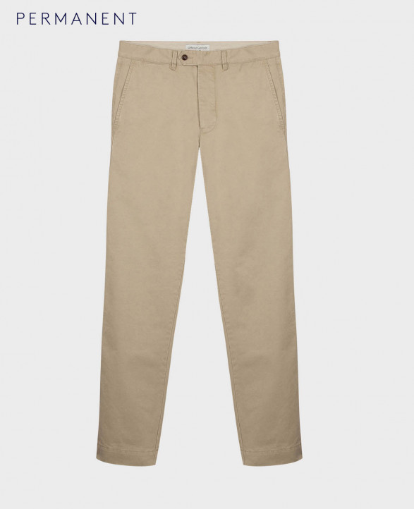 New Fisherman Chino (STONE)