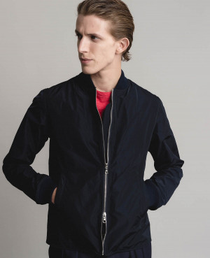 Ben Jacket | water repellent nylon